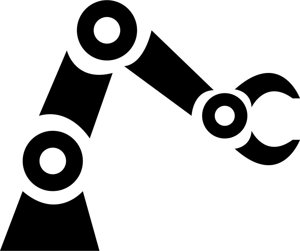 Machine svg png icon. Excavator clipart excavator arm