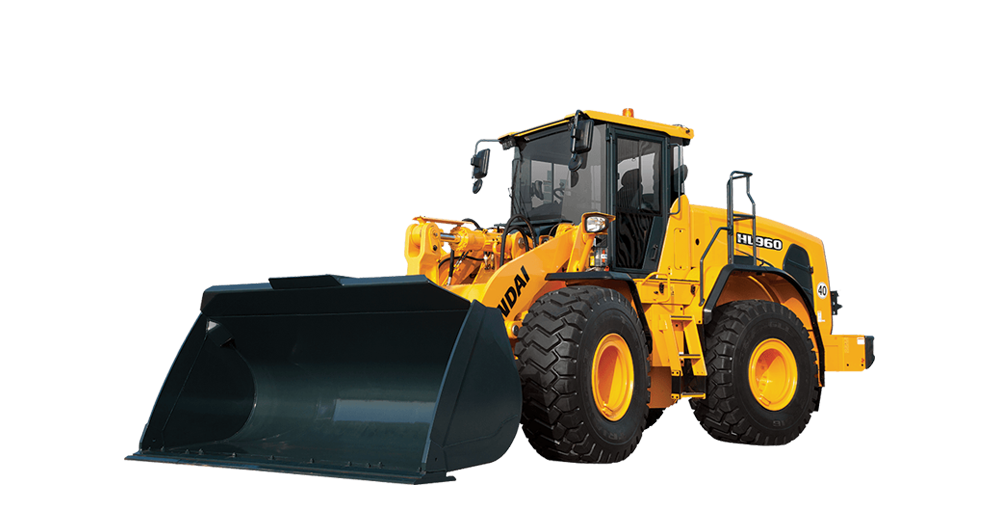 Construction equipment hyundai americas. Excavator clipart front end loader