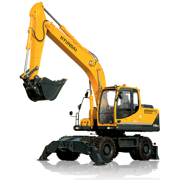 In png web icons. Excavator clipart icon