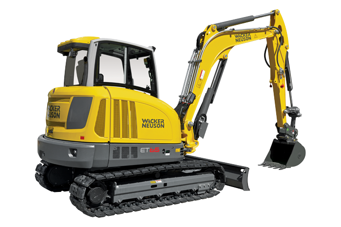Excavator clipart icon. Png web icons download