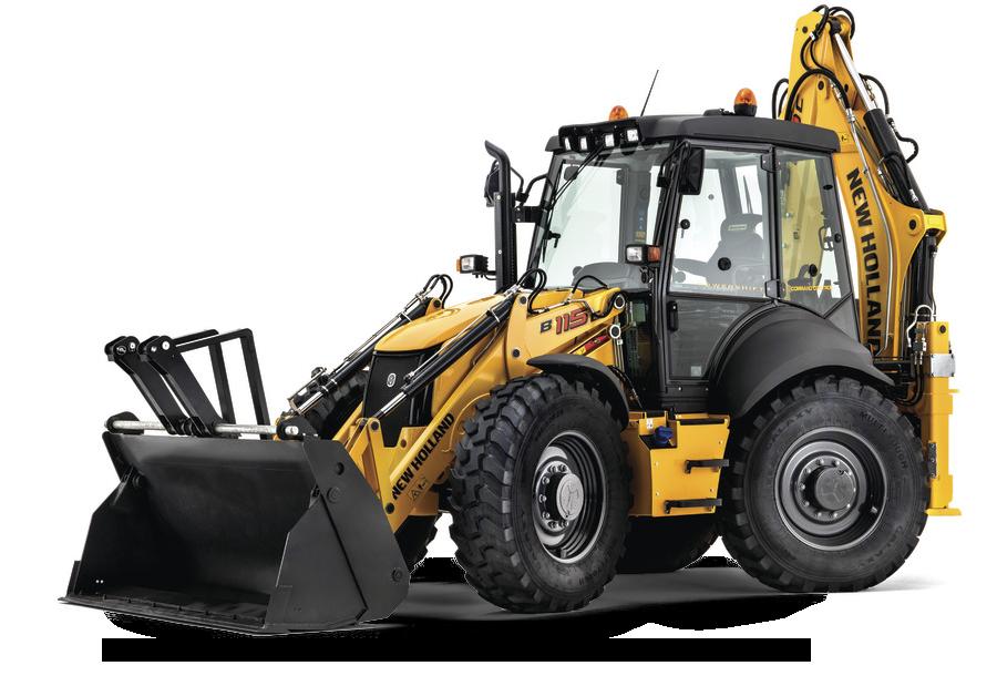 Excavator clipart loader. Backhoe group loaders models