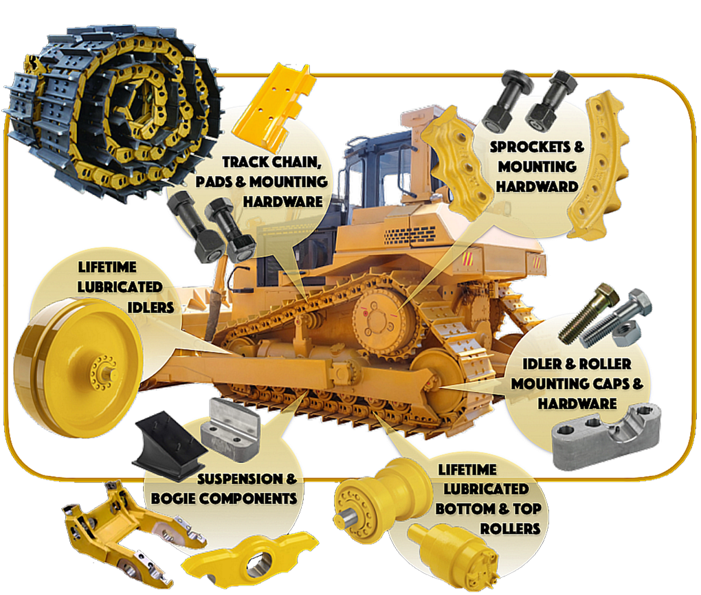 Excavator clipart mounted. Buxmontundercarriage b undercarriage twitter