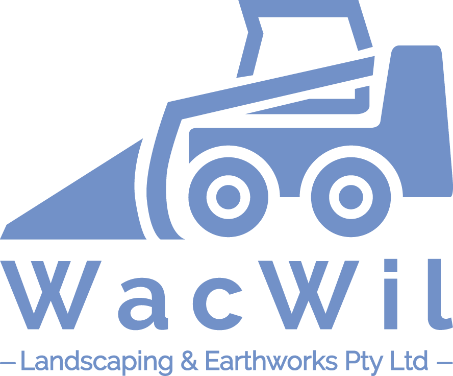 Excavator clipart rock quarry. Home wacwil landscaping and
