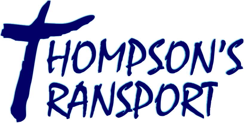 Excavator clipart tlb. Thompsons transport hire aggregate
