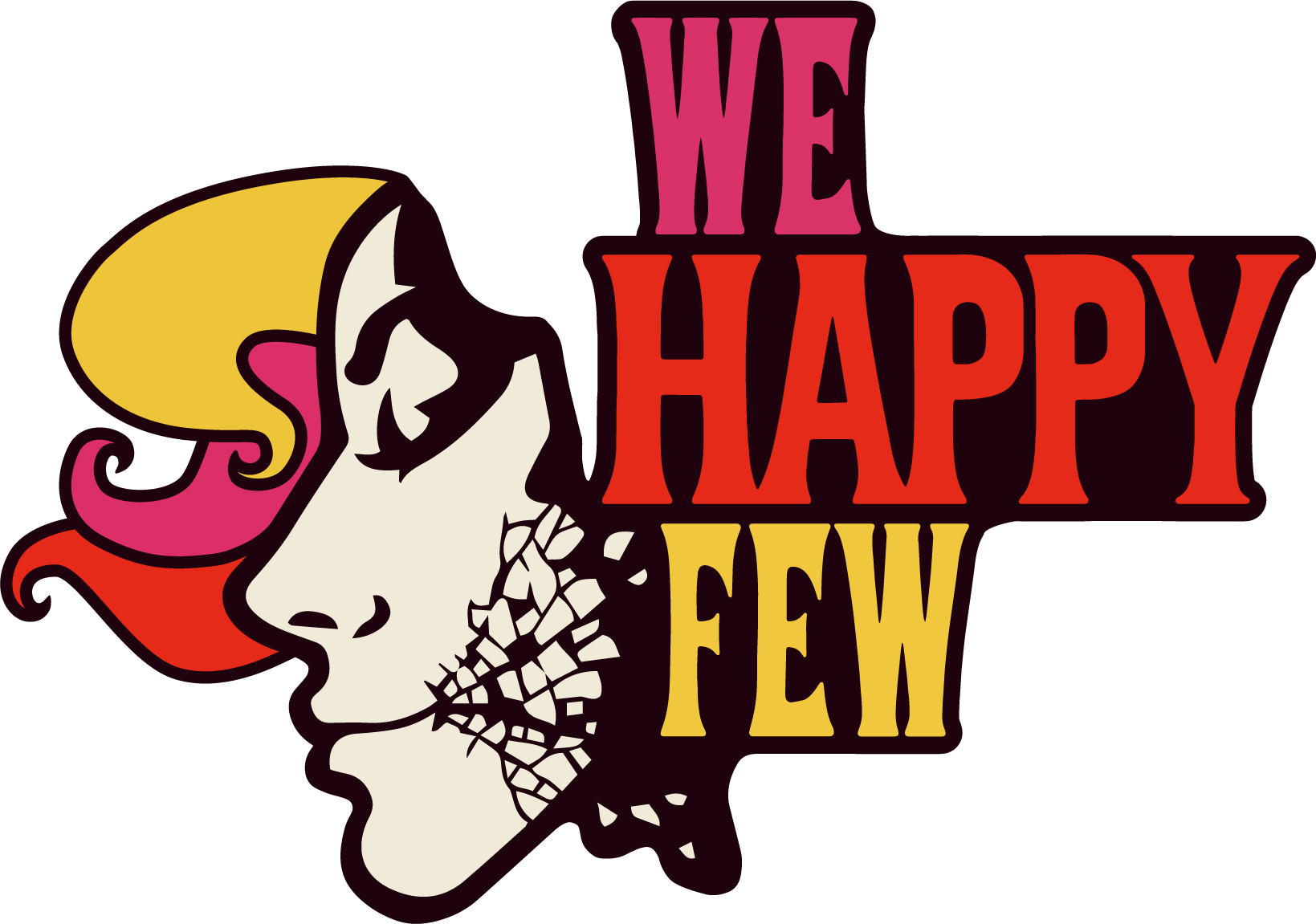 Excited clipart cheerful. We happy few details
