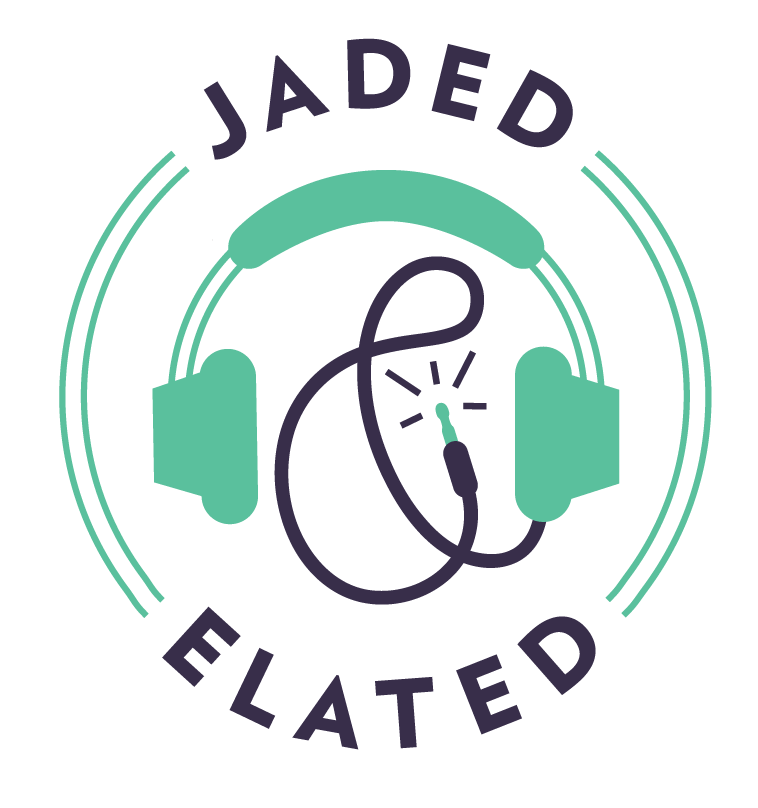 Contributors jaded and . Excited clipart elated