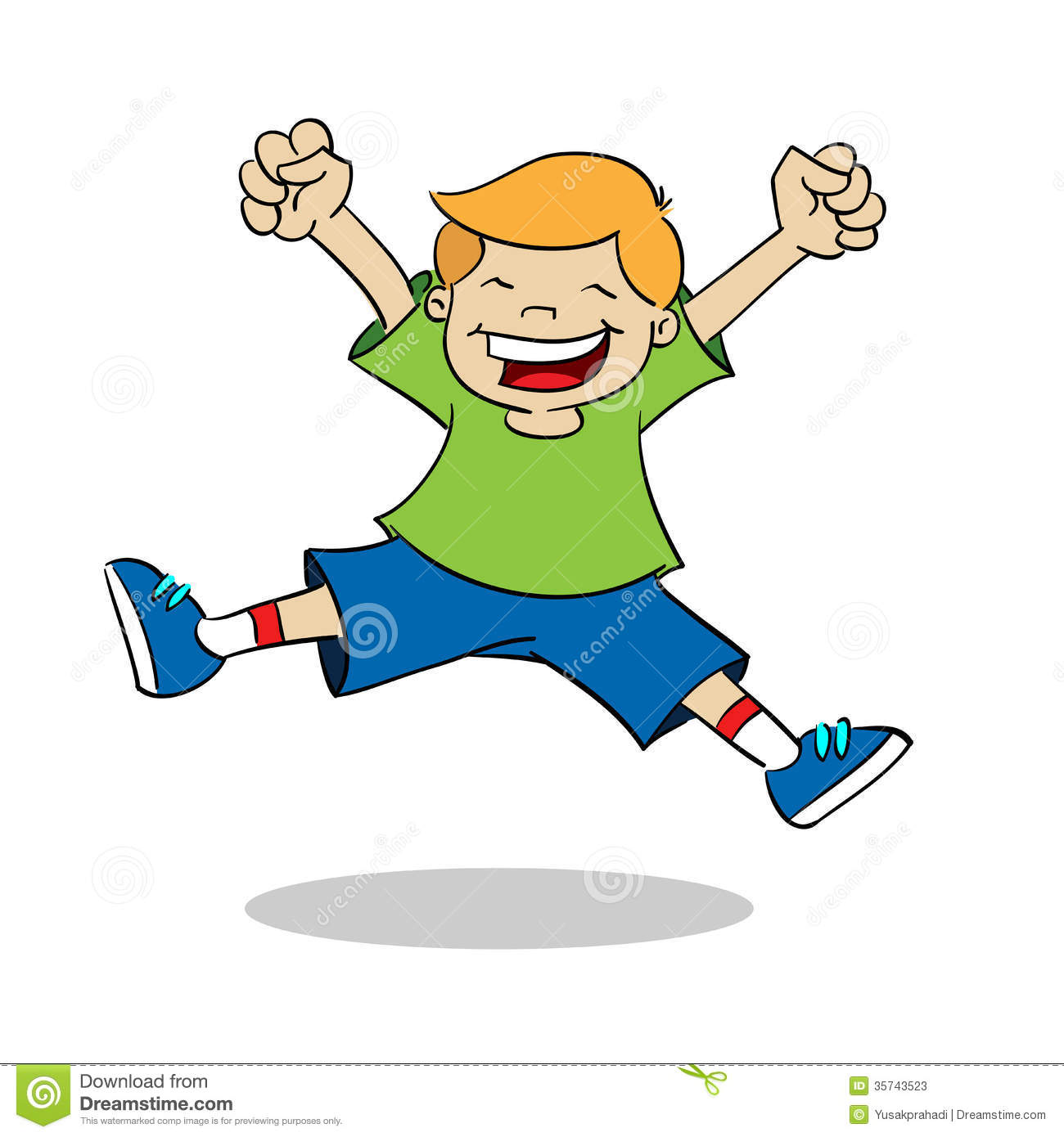 Kids free download best. Excited clipart excited child