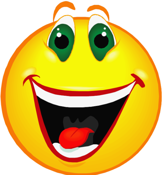 Jubilant feeling or expressing. Excited clipart expression