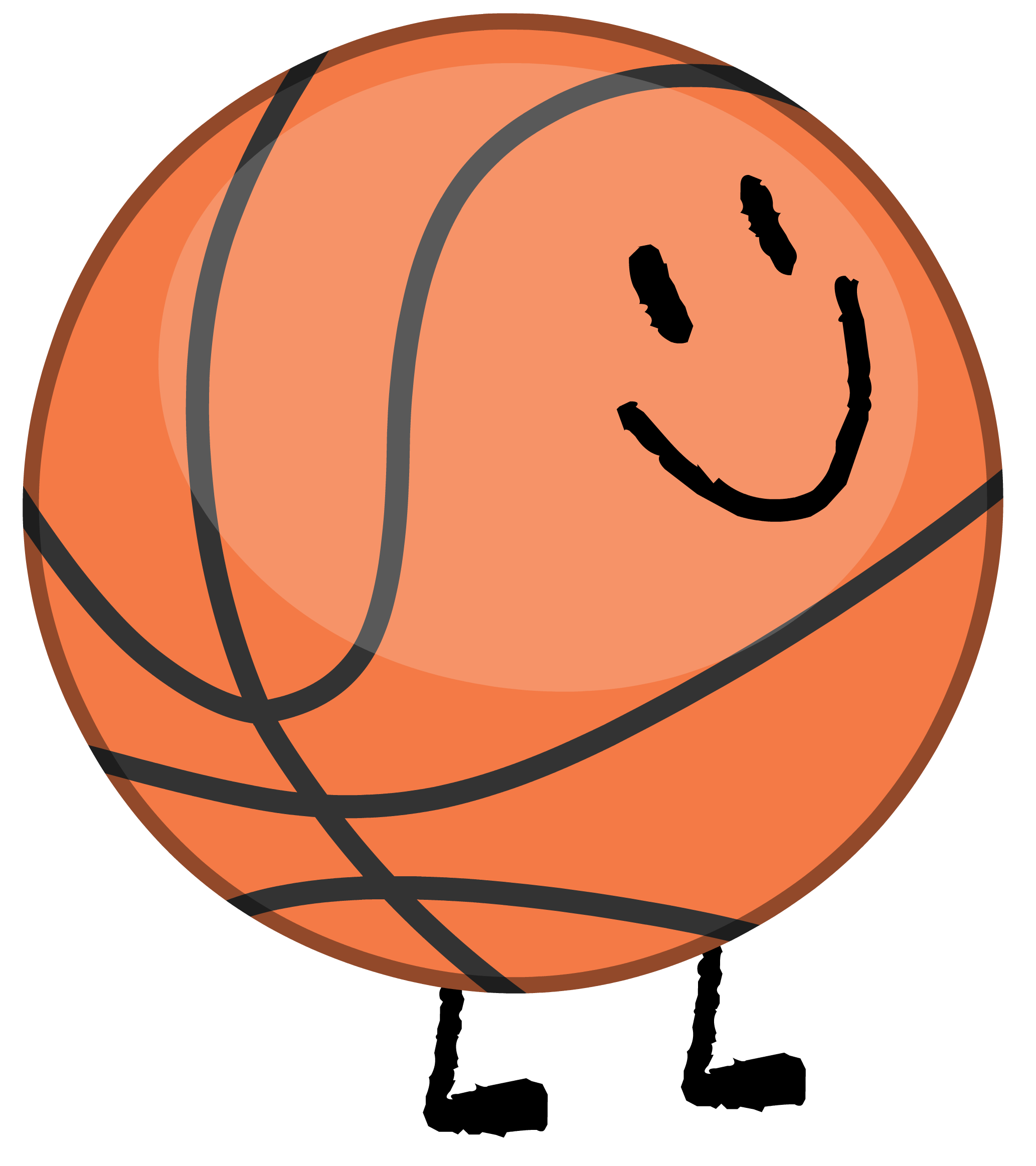 Excited clipart fortunate. Image basket ball intro