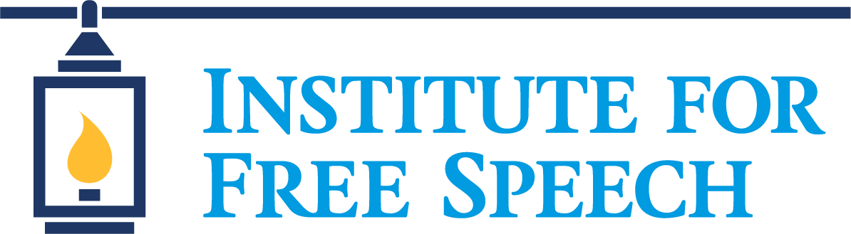 Welcome to the institute. Excited clipart freedom speech