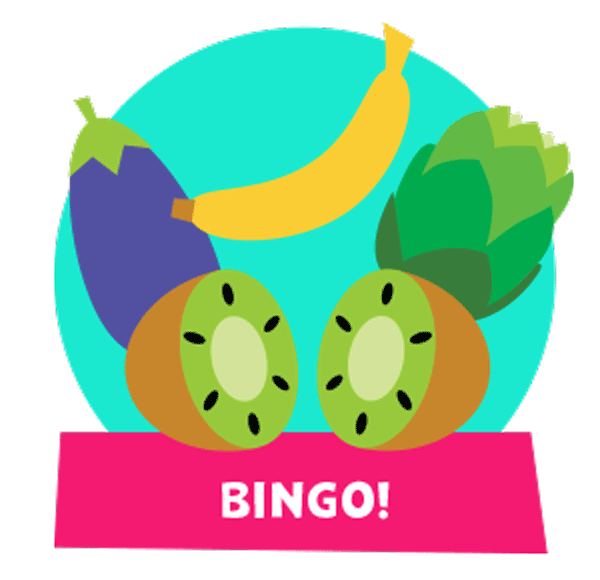 Excited clipart fun game. Bingo try this of