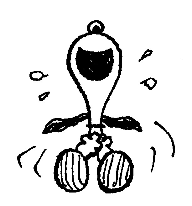 So library free images. Excited clipart i m