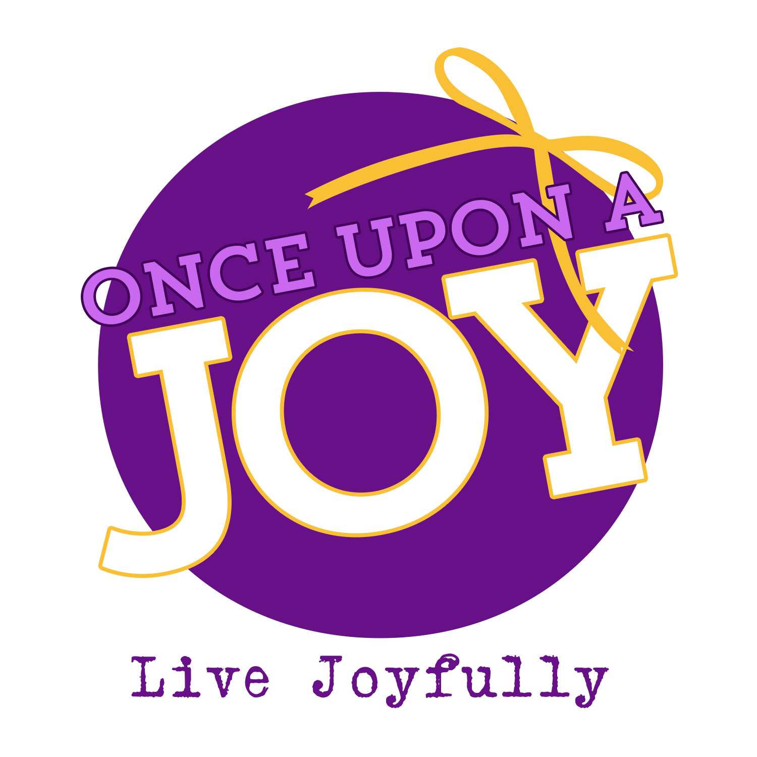 Excited clipart joyfulness. Once upon a joy