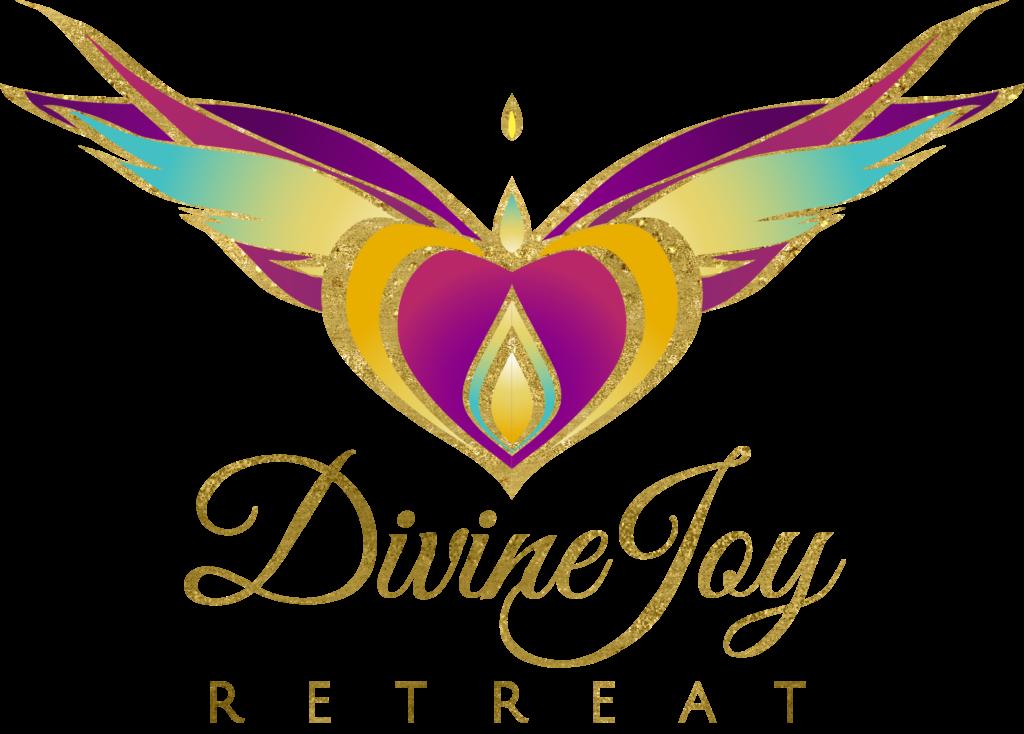 Excited clipart joyfulness. Divine joy retreat potential