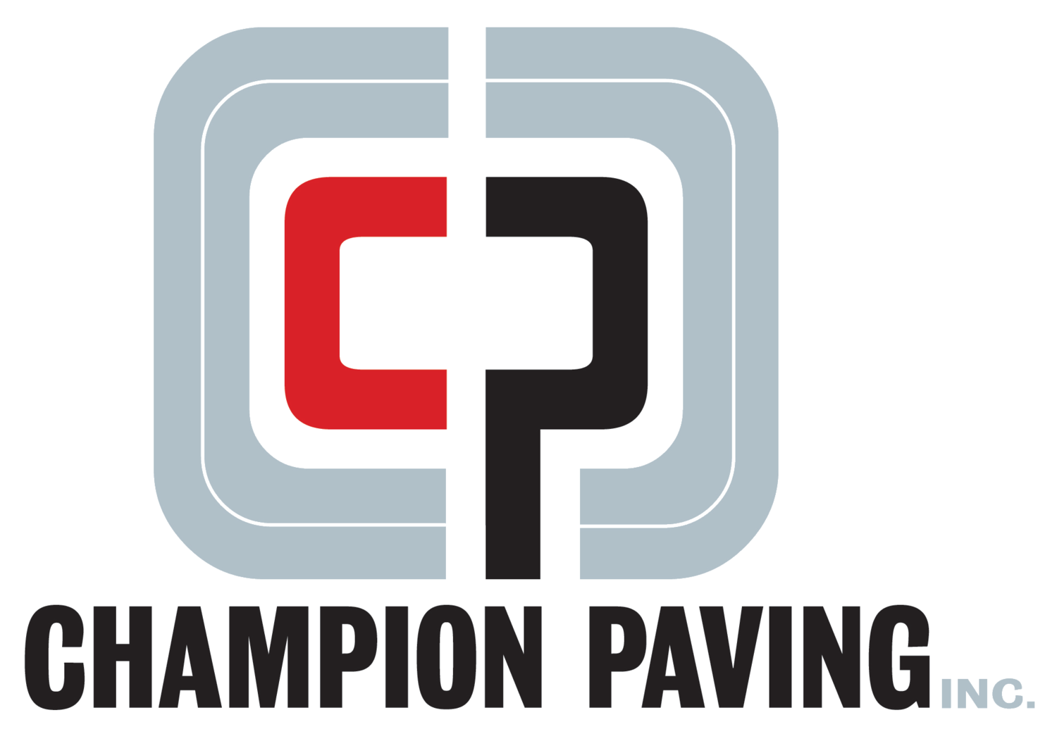 Excited clipart let's get. Contact us champion paving