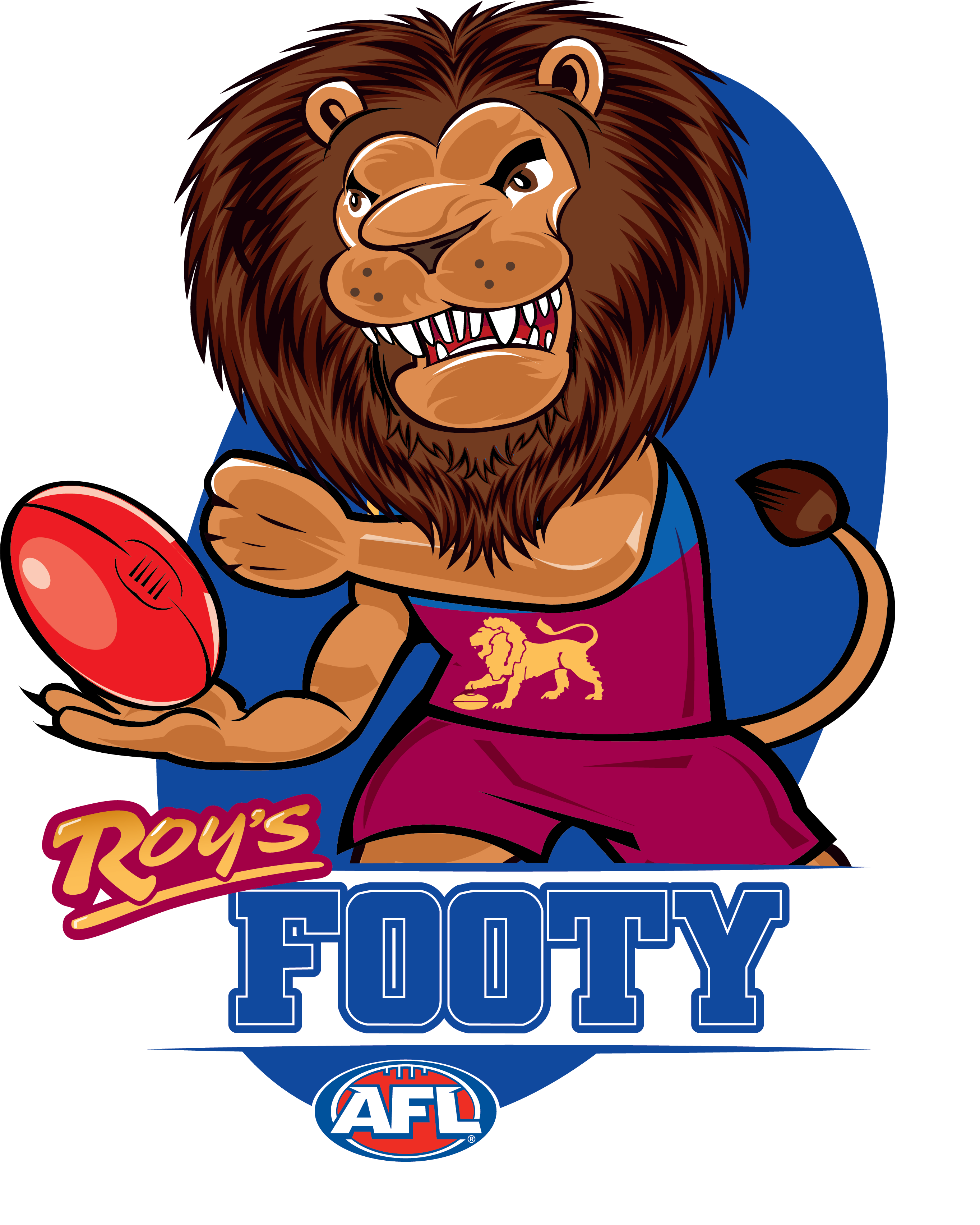 Junior match programs afl. Excited clipart opportunity