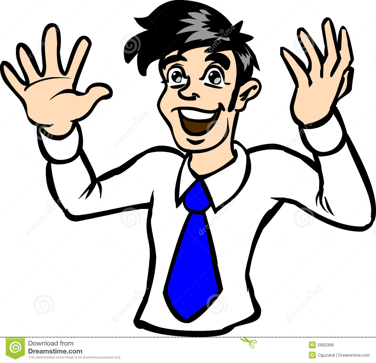 Happy person clip art. Excited clipart pleased