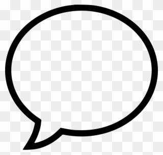 Excited clipart speech bubble. Free png clip art