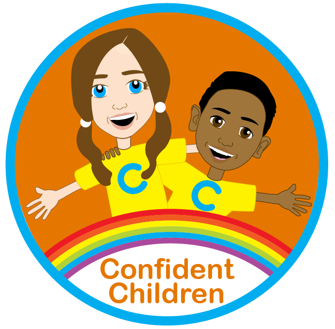 Helping children with selective. Excited clipart speech delivery