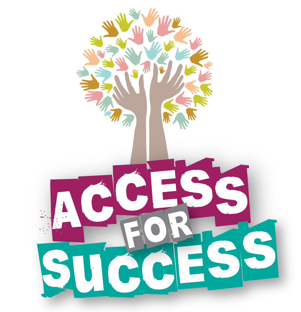 Excited clipart success team. Meet the access for