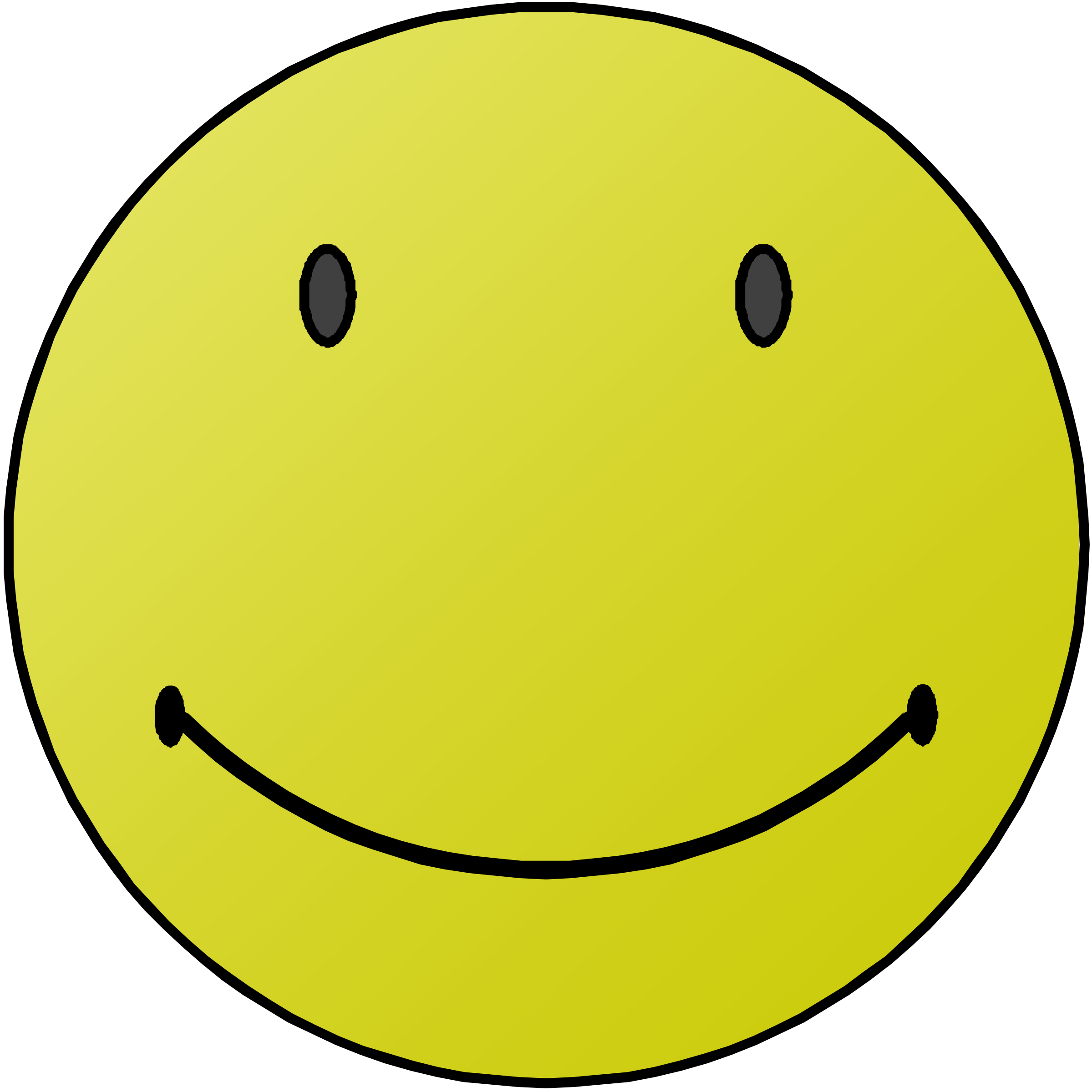 Excited clipart transparent background.  collection of happy