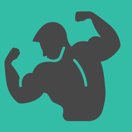 Exercise clipart arm exercise. Calisthenics workouts the definitive