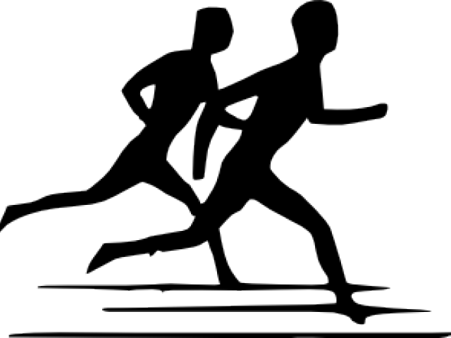 Pictures of exercising free. Exercise clipart black and white