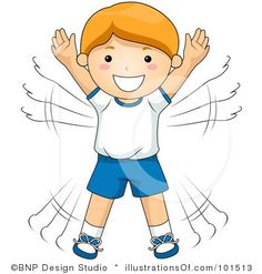 Exercise clipart childrens. Clip art for children