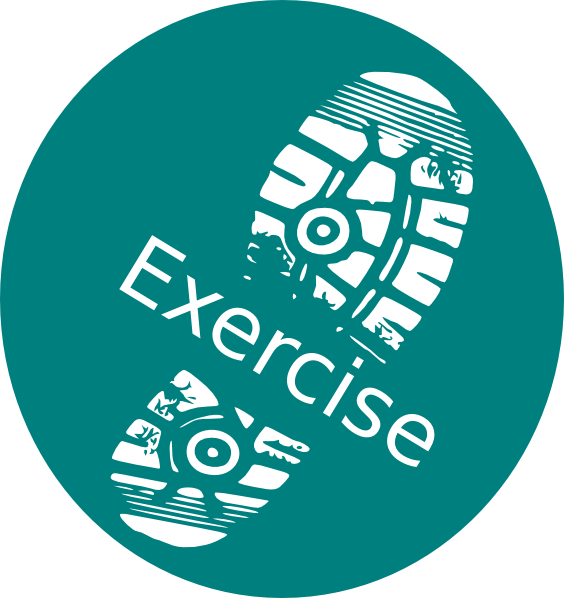 Exercise clipart execise. Aerobic free clip art