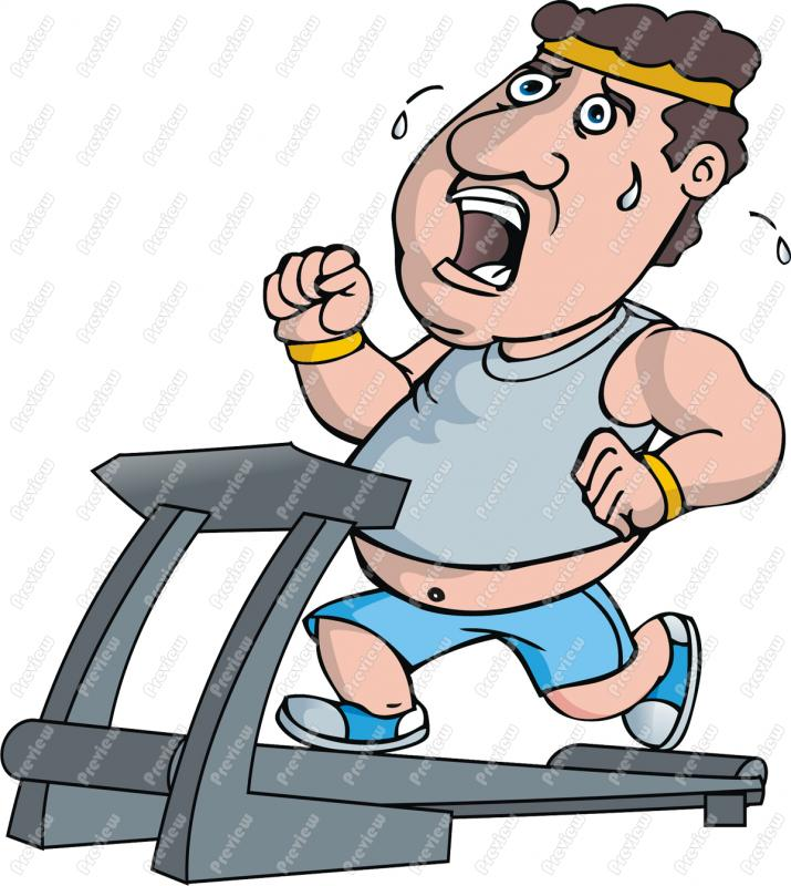 Images free download best. Exercise clipart exercise man