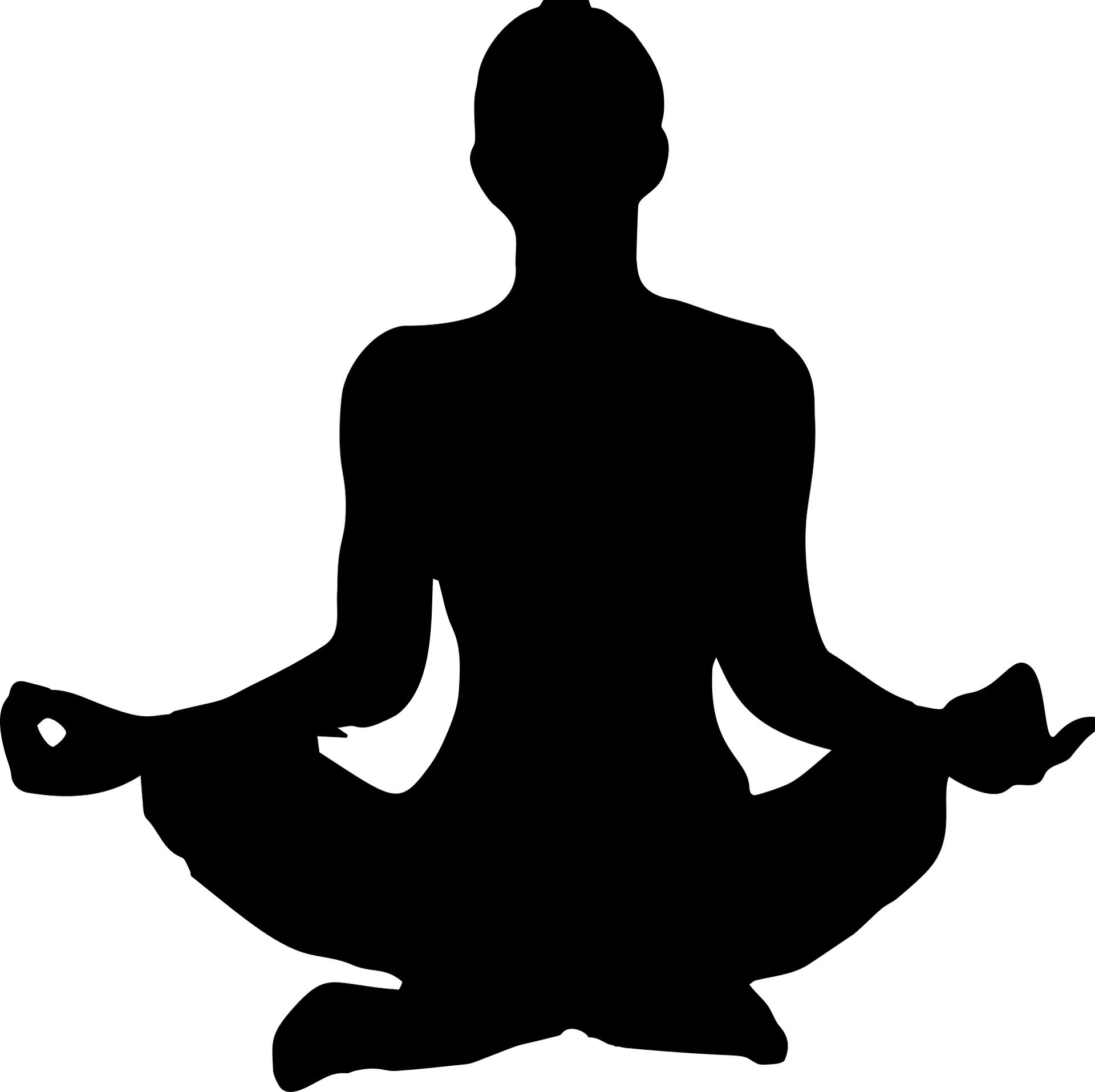 Mindfulness and librarianship international. Exercise clipart female exercise