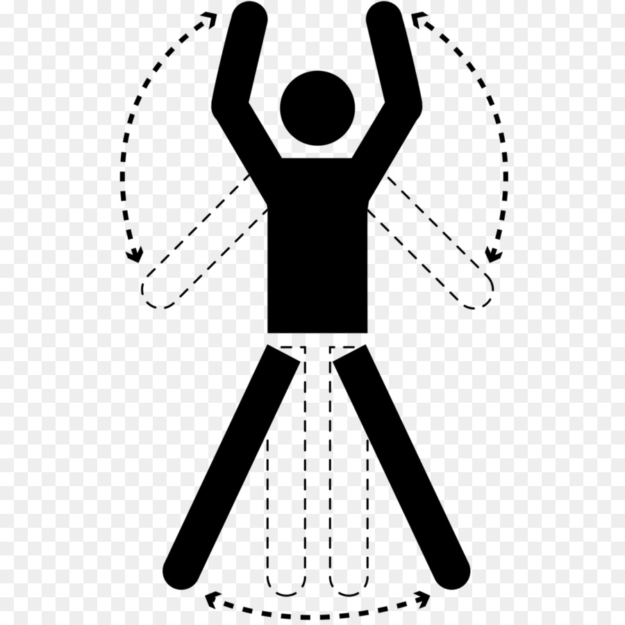 Physical activity obesity stress. Exercise clipart jumping jack
