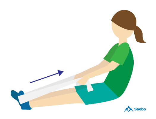 Exercise clipart leg exercise. Get back on your