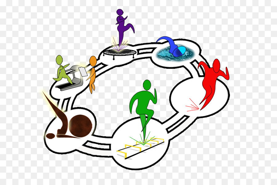 Exercise clipart physical activity. School background design health