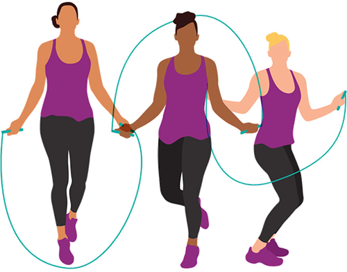 Activity exercise tips ag. Exercising clipart physical energy
