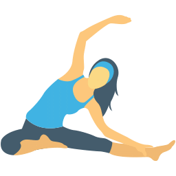 golf workouts that. Exercising clipart light exercise
