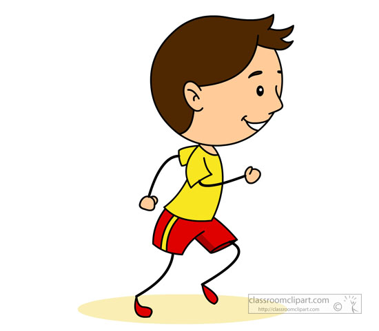 Exercise free download best. Exercising clipart fast girl