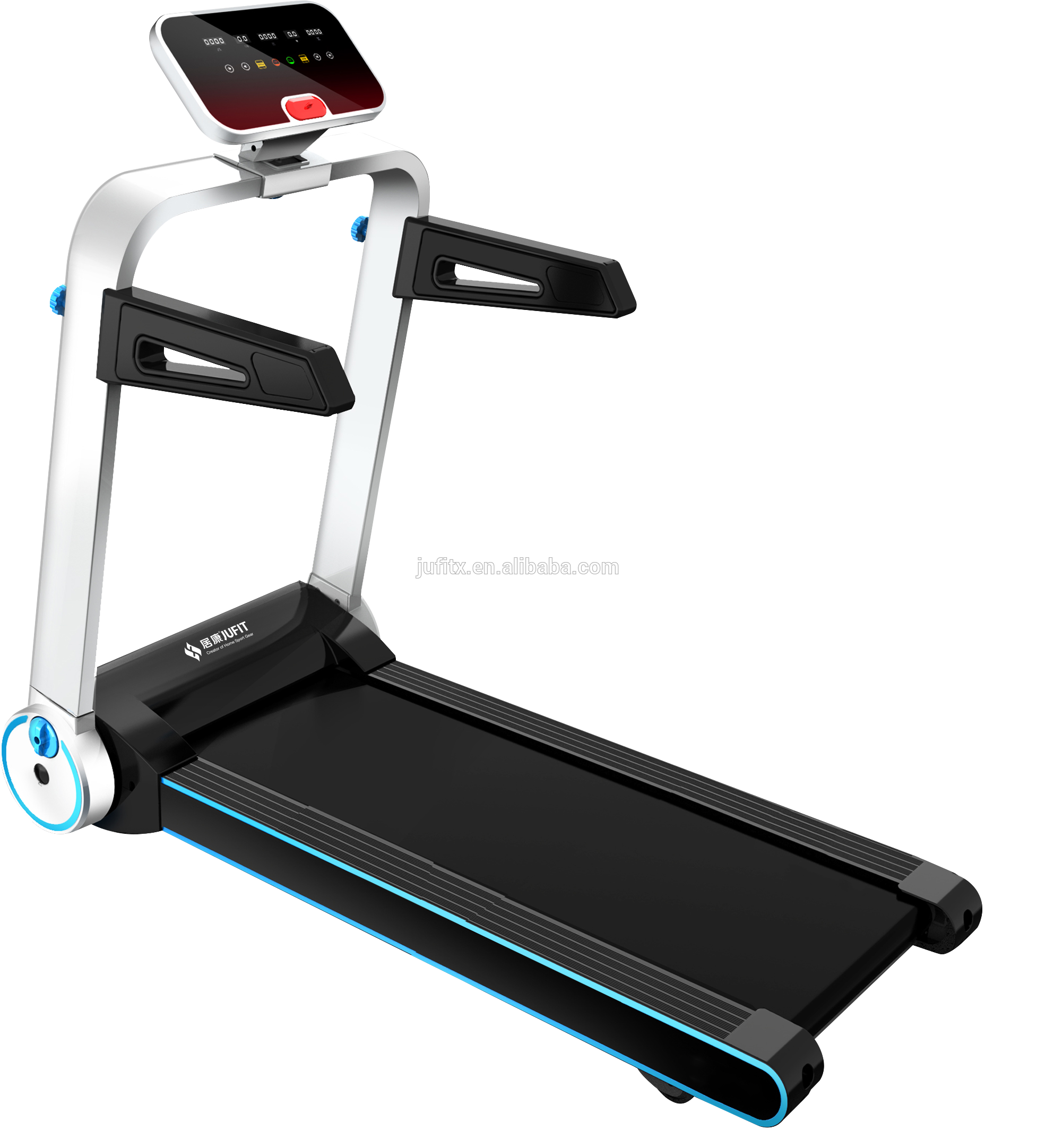 Folding exercise trainer wholesale. Exercising clipart running machine