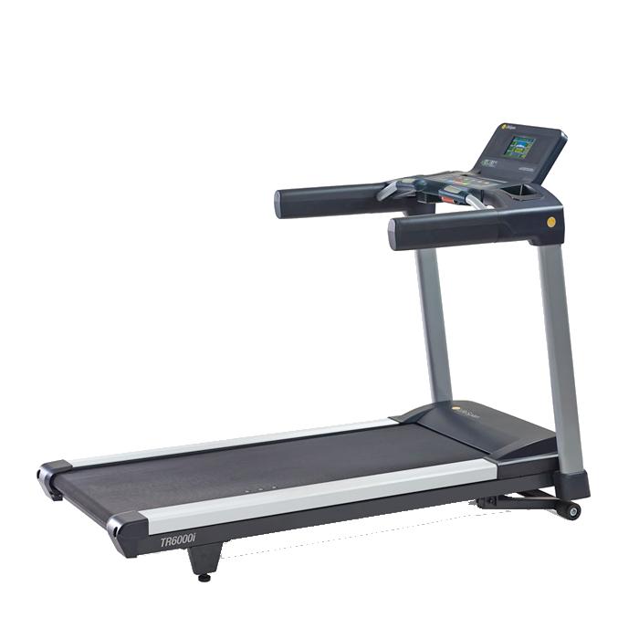 Exercise clipart treadmill. Lifespan i johnson fitness