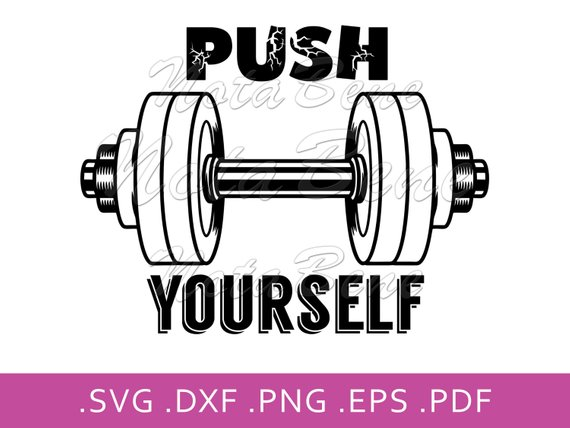 Exercise clipart weight gym. Pin on products