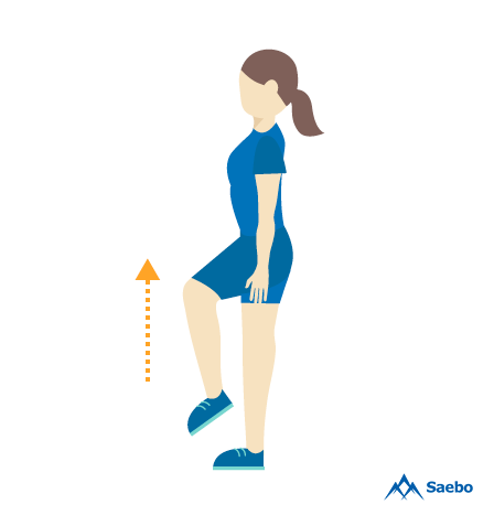 At home exercises for. Exercising clipart balance exercise