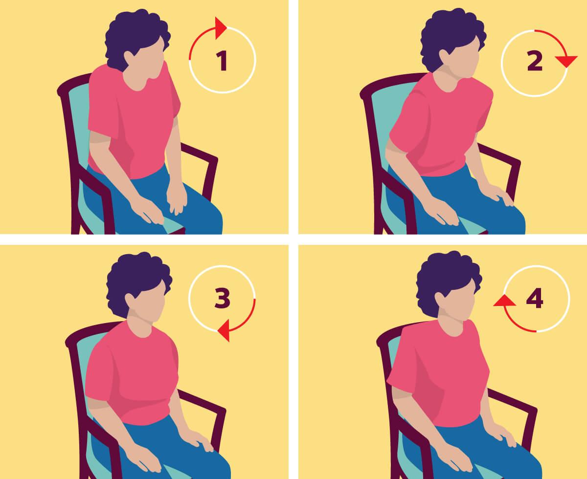Exercising clipart basic exercise.  balance exercises for