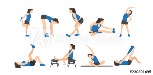 Exercising Clipart Body Exercise Picture 2666363 Exercising Clipart Body Exercise