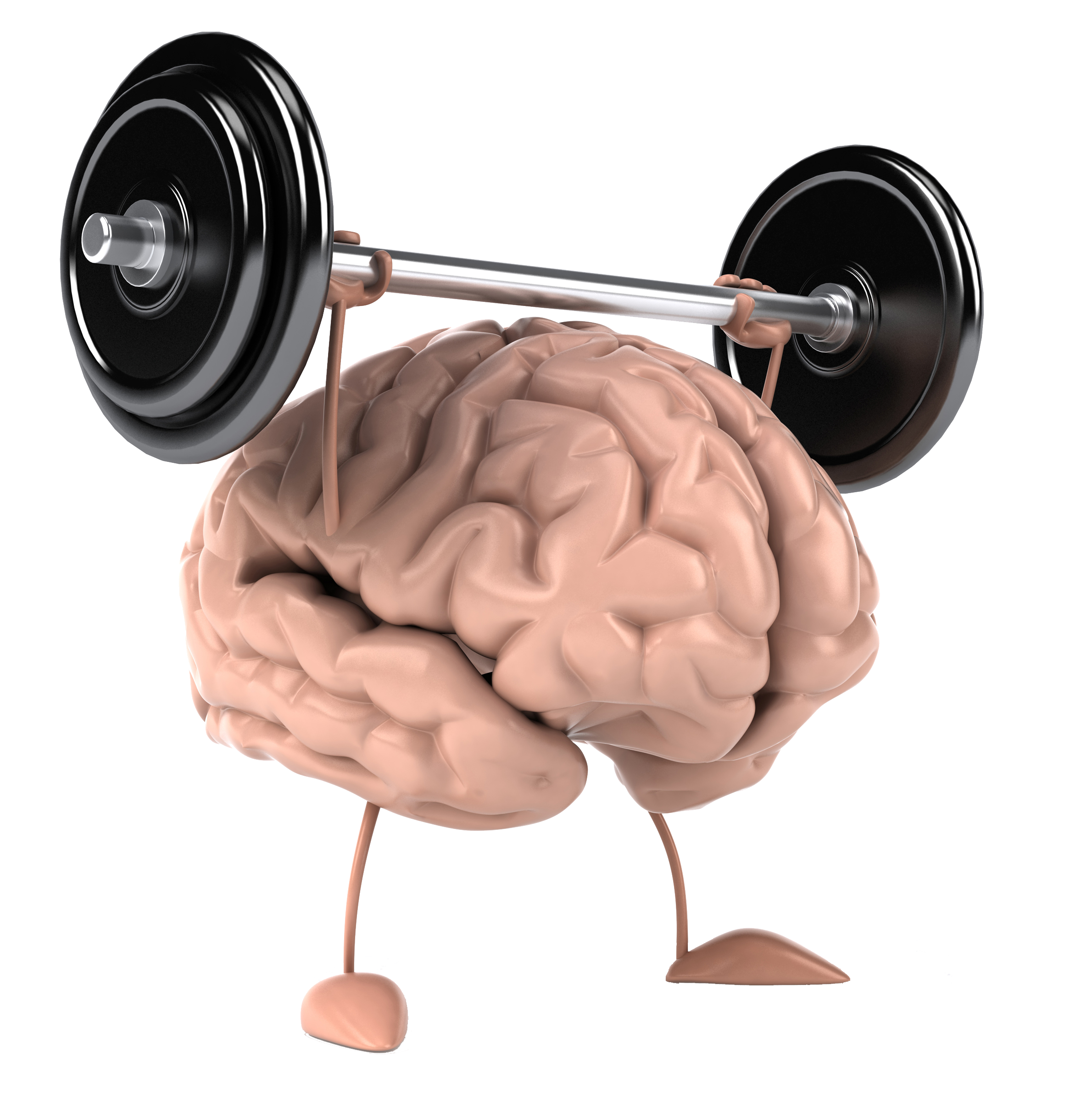Exercising clipart brain exercise. Online coaching trial bridge