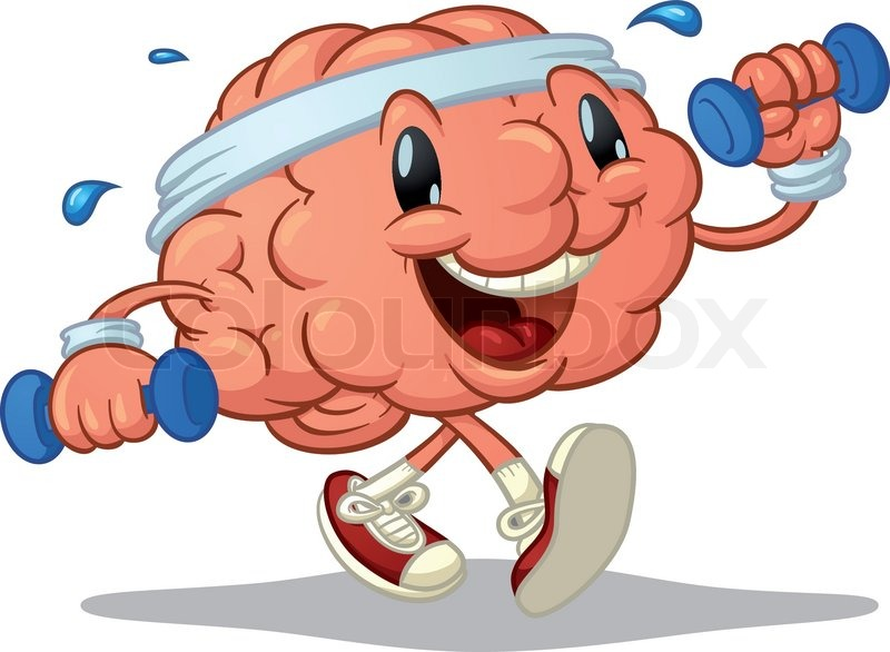 Free excercising cliparts download. Exercising clipart brain exercise