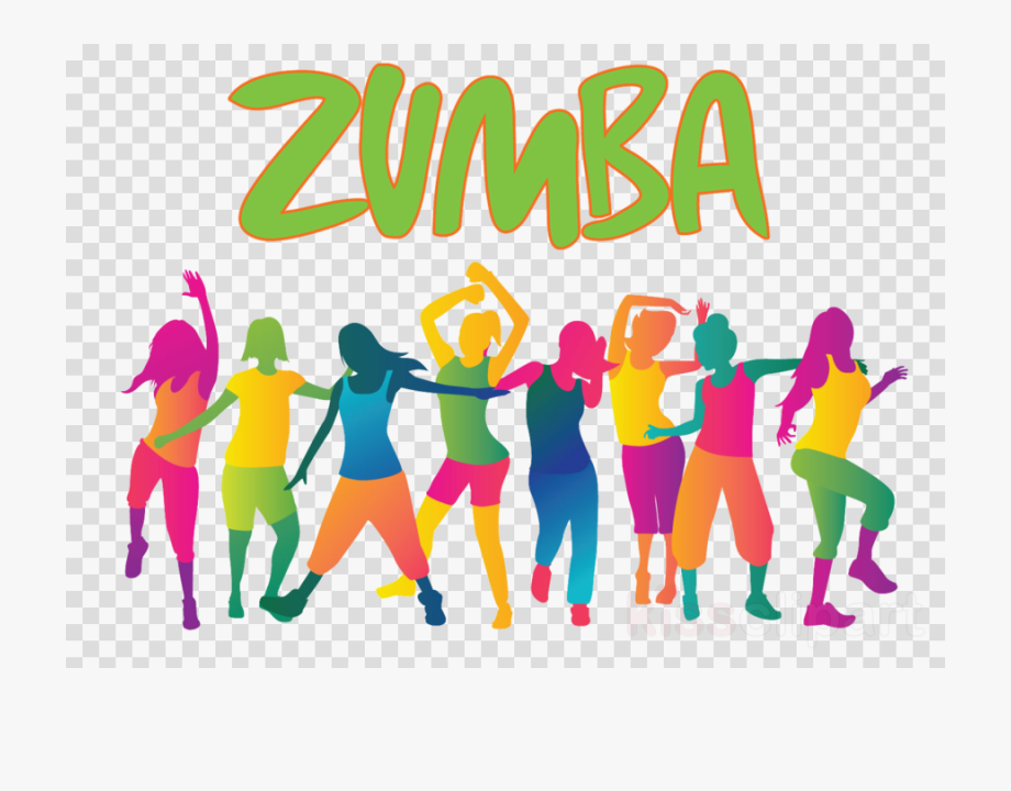 Exercising clipart dance exercise. Text transparent png image