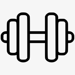 Exercising clipart effort. Gym exercise gymnastics warm