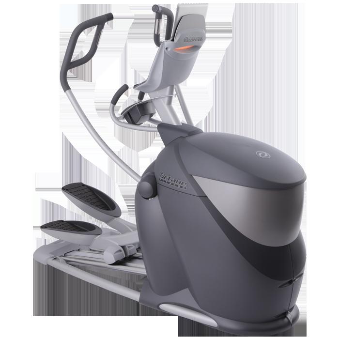 Exercising clipart elliptical. Octane q xi johnson