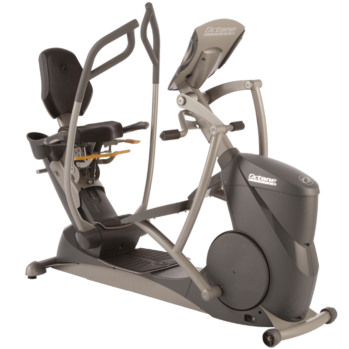 Octane fitness reviews . Exercising clipart elliptical