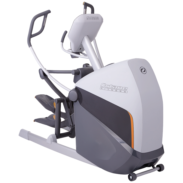 Octane xt one with. Exercising clipart elliptical